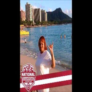 wd4e Hawaii Trip invitation