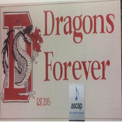 Dragons Forever Change