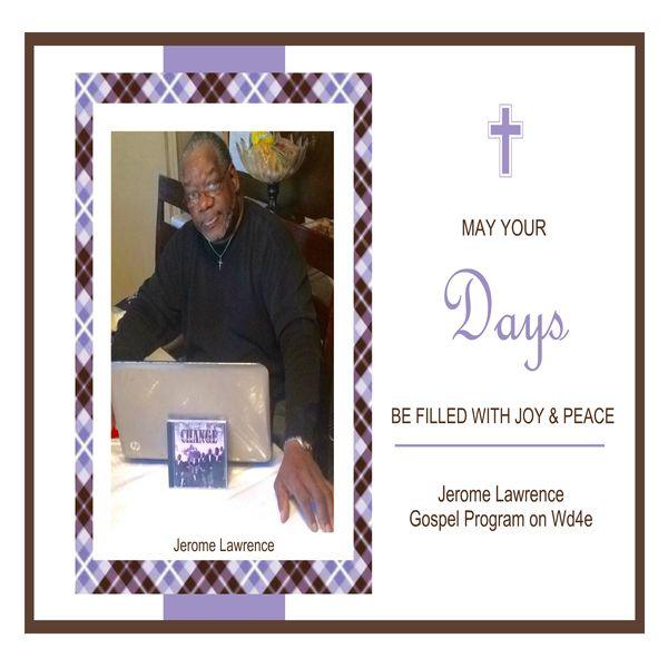 wd4e Jerome Lawrence Gospel