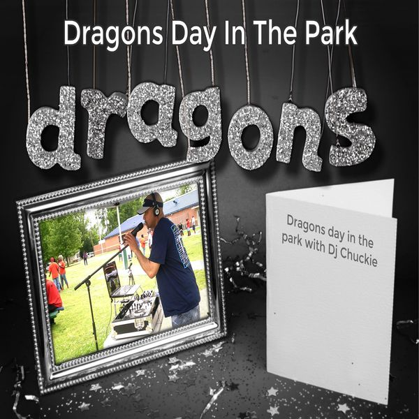 wd4e Day in the park with DJ Chuckie