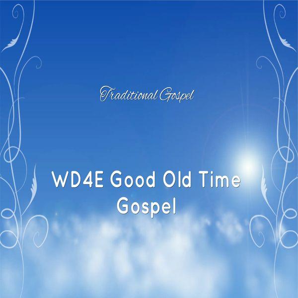 wd4e 24-24-16 Traditional Gospel