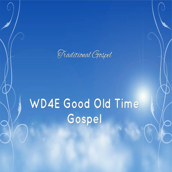 wd4e 24-24-16 Traditional Gospel