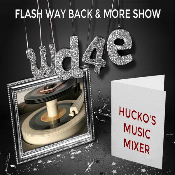 wd4e Flashback and Blues Show