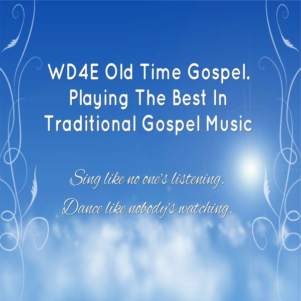wd4e Traditional Gospel 5