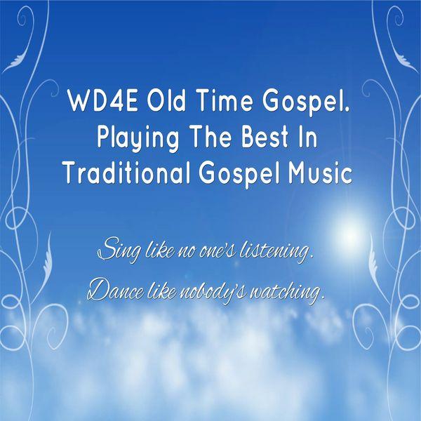 wd4e Traditional Gospel 5