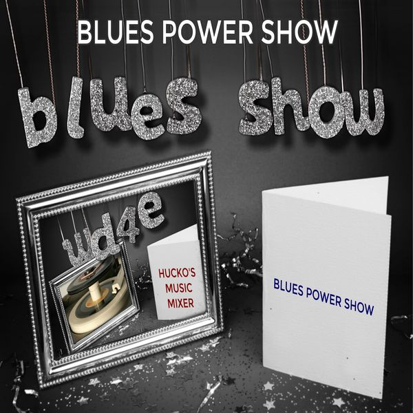 wd4e Flash Back and Blues Show