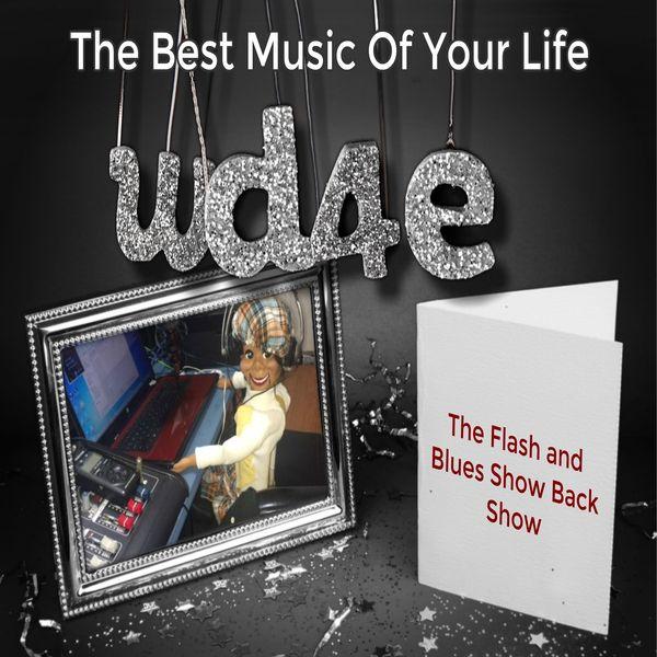 wd4e 9-23-16 flash back show