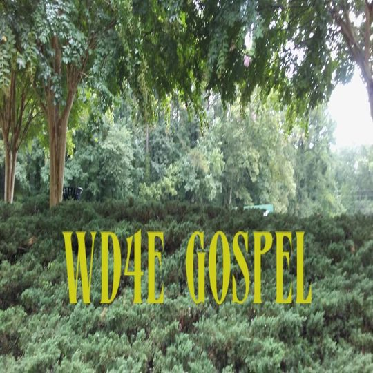 wd4e 9-25-16 Old Time Gospel